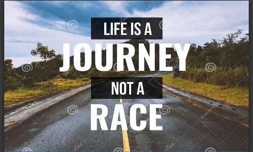 A Journey towards Success