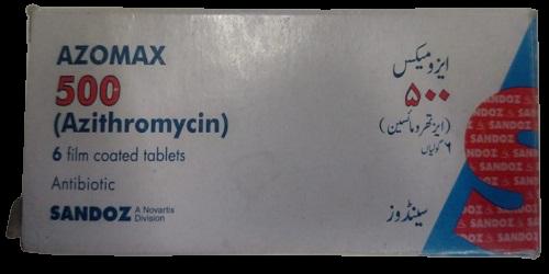 AZOMAX