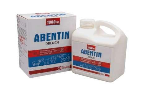 Abentin Drench