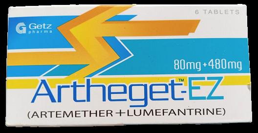 Artheget-EZ