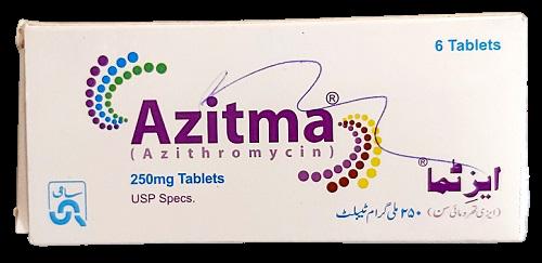 Azitma