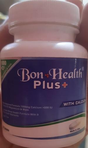 Bone health plus