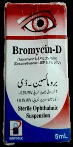 Bromycin-D