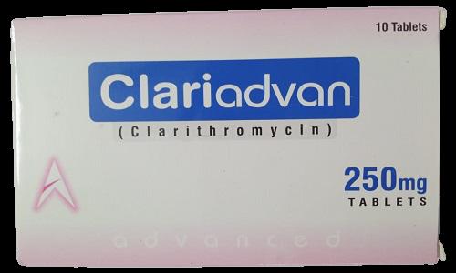 Clariadvan