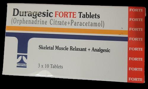 Duragesic Forte