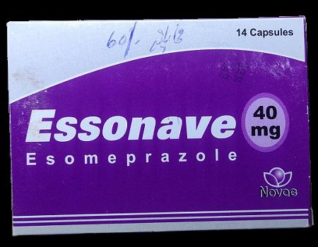 Essonave