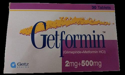 Getformin