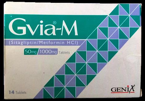 Gvia-M
