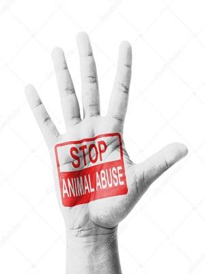 Inhuman acts of humans