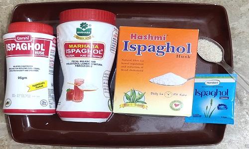 Ispaghol