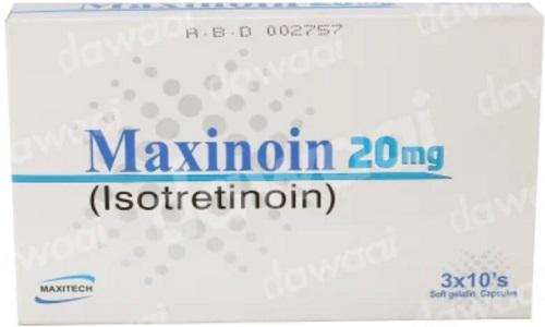 MAXINOIN