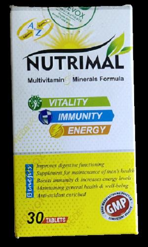 NUTRIMAL