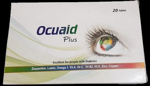 Ocuaid plus