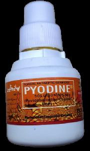 PYODINE
