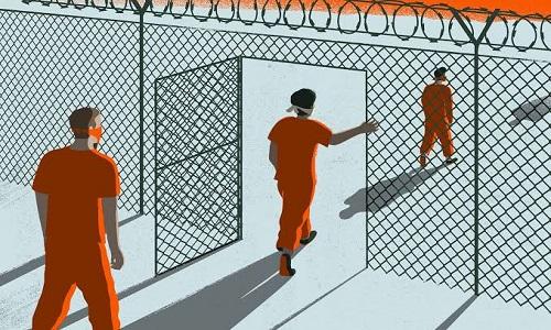 Prison a suitable punishment