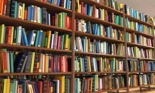 Public libraries in Pakistan