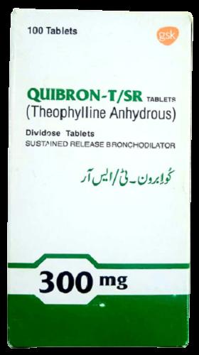 Quibron-TSR