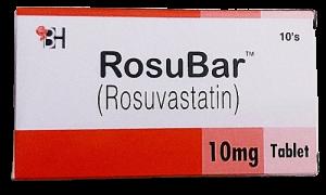 RosuBar