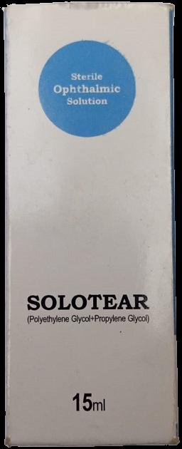 SOLOTEAR