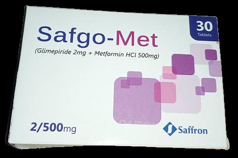 Safgo-Met