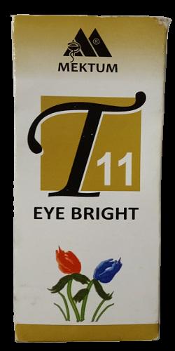 T11 Eye Bright