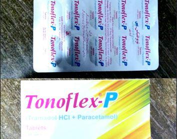 Tonoflex-P