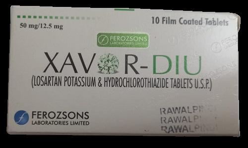 Xavor-DIU