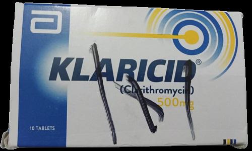 klaricid